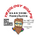 Electric Honeysuckle 5oz Bath Bar