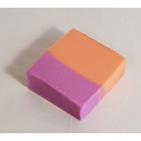 Orange Beat Blast 5oz Bath Bar