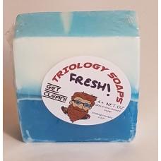Fresh! 5 oz Bath Bar