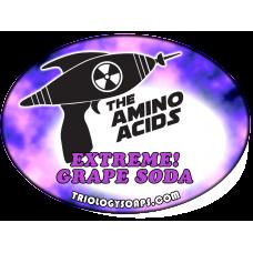 Amino Acids - Extreme Grape Soda