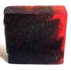 Dragon's Blood - 4 oz Bath Bar