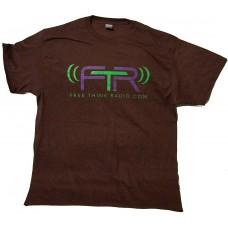FreeThinkRadio.com Tee Shirt