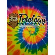 Triology Tie-Dye Tee Shirt